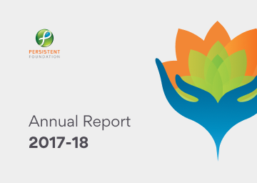 Persistent Foundation Annual Report 2017-18