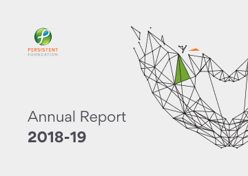 Persistent Foundation Annual Report 2018-19